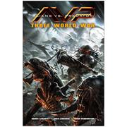 Aliens vs. Predator: Three World War Graphic Novel
