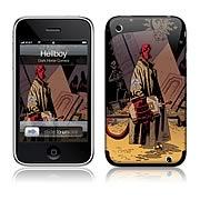 GelaSkins Hellboy Enigma iPhone Skin