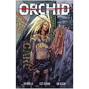 Orchid Volume 1 Graphic Novel