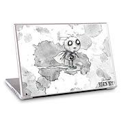GelaSkins Tim Burton Stain Boy Laptop Skin (13-Inch)