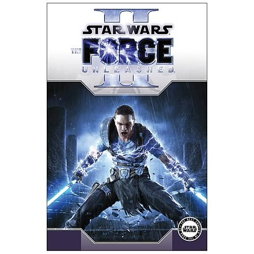 Star Wars: The Force Unleashed Volume 2 Graphic Novel