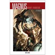 Magnus, Robot Fighter Volume 1 Graphic Novel