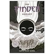 The Finder Library Volume 2 Graphic Novel