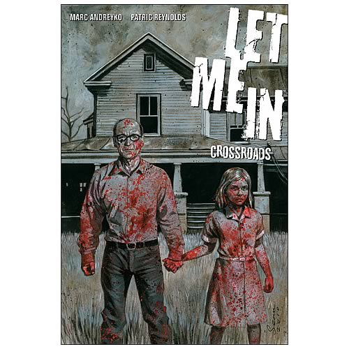 Let Me In Volume 1 Graphic Novel