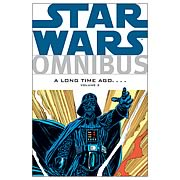 Star Wars Omnibus: A Long Time Ago Vol 3 Graphic Novel