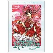 Magic Knight Rayearth Volume 2 Paperback Graphic Novel