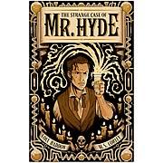 The Strange Case of Mr. Hyde Graphic Novel