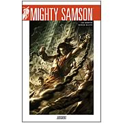 Mighty Samson: Judgment Graphic Novel