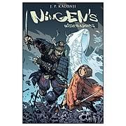 Ningen's Nightmares Graphic Novel