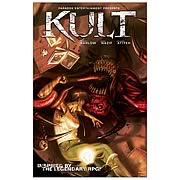 Kult Paperback Graphic Novel