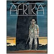 Afrika Graphic Novel