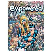 Empowered Deluxe Edition Hardcover Graphic Novel