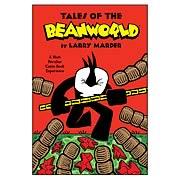 Tales of the Beanworld Volume 3 1/2 Hardcover Graphic Novel