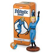 Fantastic Four Classic Character Invisible Girl Statue