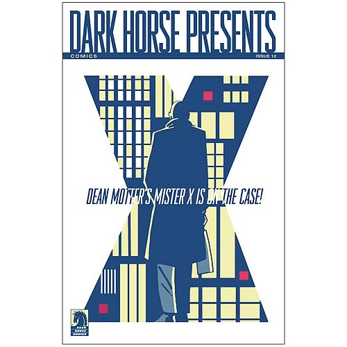 Dark Horse Presents # 12 Graphic Novel