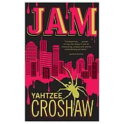 Jam Graphic Novel