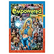 Empowered Deluxe Edition Vol. 2 Hardcover Graphic Novel
