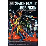 Space Family Robinson Vol. 3 Hardcover Graphic Novel