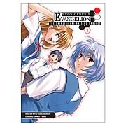 Neon Genesis Evangelion Shinji Ikari Raising Project Vol 11