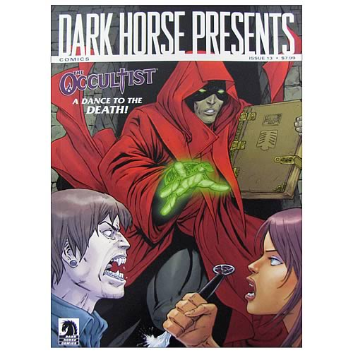 Dark Horse Presents # 13 Graphic Novel