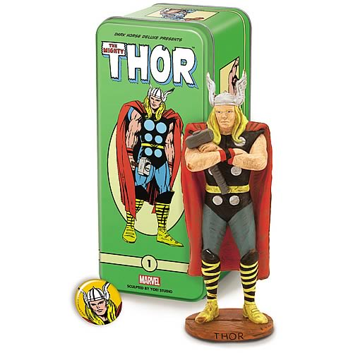Thor Marvel Classic Character Series 2 #1 Thor Statue