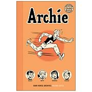 Archie Archives Volume 7 Hardcover Graphic Novel