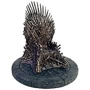 Game of Thrones Throne Replica Statue