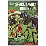 Space Family Robinson Volume 5 Hardcover Graphic Novel