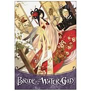 Bride of the Water God Volume 12 Graphic Novel