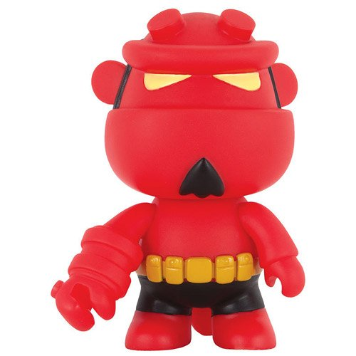 Hellboy Mini Qee 5-Inch Mini-Figure