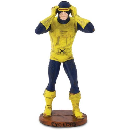 40% Off X-Men Statues - One Day Only!