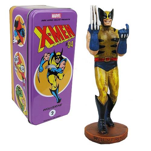 X-Men Wolverine Uncanny X-Men #94 Statue
