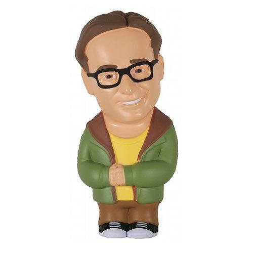 Big Bang Theory Leonard Hofstadter Stress Toy