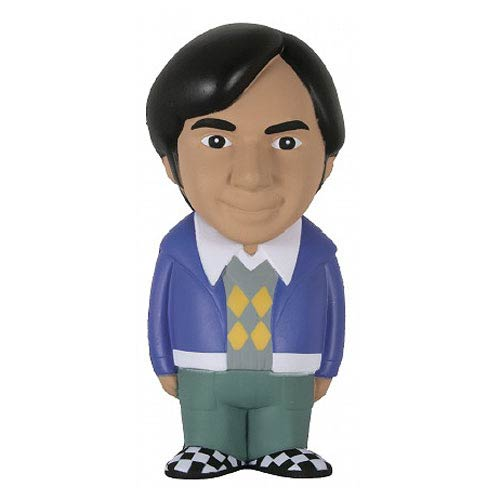 Big Bang Theory Rajesh Koothrappali Stress Toy