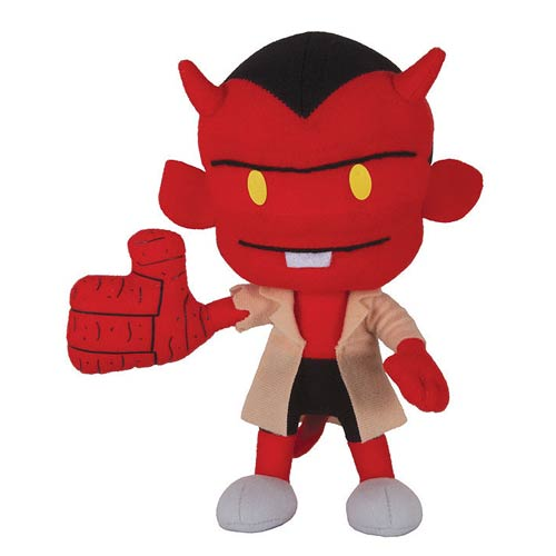 Hellboy Itty Bitty Hellboy Plush