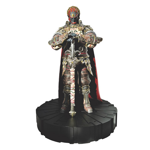 The Legend of Zelda: Twilight Princess Ganondorf Statue