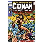 Conan Barry Windsor-Smith Archives Volume 1 Graphic Novel