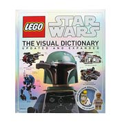 LEGO Star Wars Updated and Expanded Visual Dictionary
