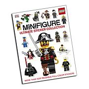 LEGO Ultimate Sticker Collection