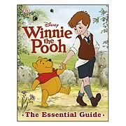 Winnie the Pooh: The Essential Guide Book