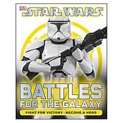 Star Wars Battle For The Galaxy Book