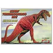 Giant Tyrannosaurus Rex Dinosaur Model Kit