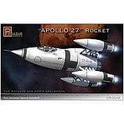 Apollo 27 Space Rocket Model Kit