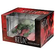 Relic Movie Kothoga Creature Preassembled Model Kit
