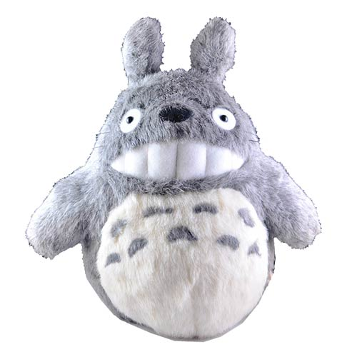 My Neighbor Totoro 6-Inch Plush