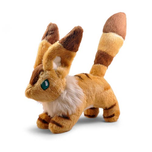 Nausicaa of the Valley of the Wind Teto 8-Inch Plush