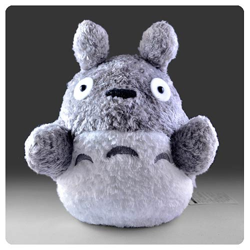 My Neighbor Totoro 8-Inch Plush Hand Puppet