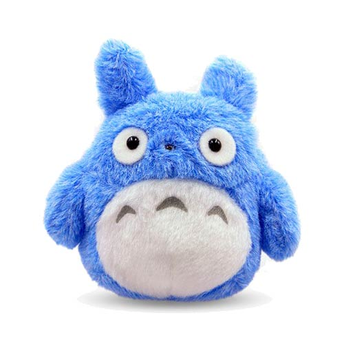 My Neighbor Totoro Chu Totoro 4-Inch Otedama Plush