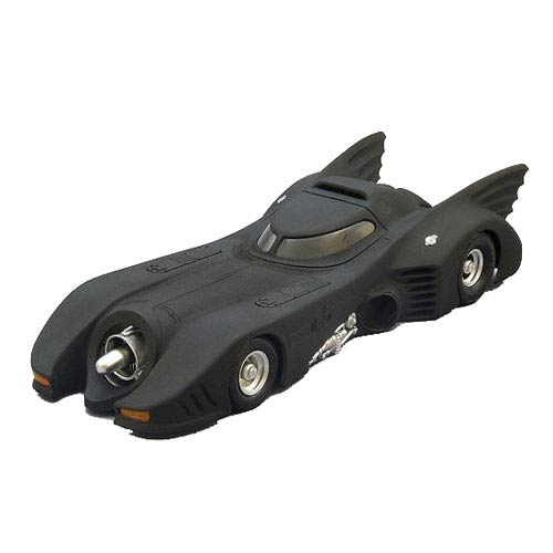 Batman Returns 1:32 Scale Batmobile Vehicle Model Kit