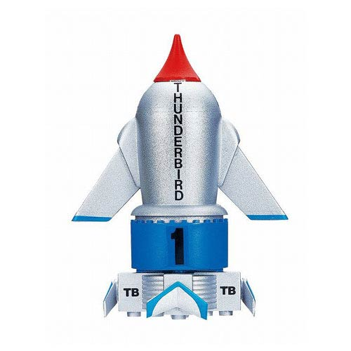 Thunderbirds The Thunderbird 1 Mini-Vehicle Model Kit